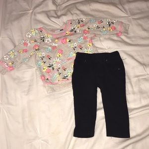 Other - 12 month outfit